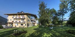 Florian Parc Hotel***- Włochy - Dolomity - Południowy Tyrol - Saiser Alm