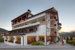 Antermoia*** - Włochy - Dolomity - Alta Badia - San Martino in Badia