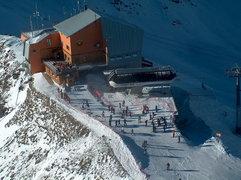 Heaven 3000 Olimpia B&B - Włochy - Alta Valtellina - Bormio - termy Bormio