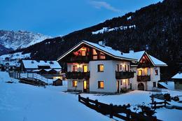 La Rugiada Chalet - Włochy - Alta Valtellina - Bormio - termy Bormio
