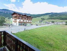 Bondi - Włochy - Alta Valtellina - Livigno - Carosello - Mottolino