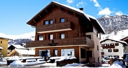 Rosalba Casa - Włochy - Alta Valtellina - Livigno - Carosello - Mottolino