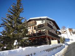 Stella Alpina** Ciuk Albergo - Włochy - Alta Valtellina - Valdisotto - termy Bormio