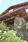 Des Roses Hotel*** - Włochy - Aosta - w kierunku Mont Blanc