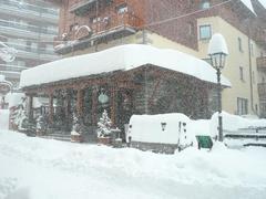 Mignon*** Włochy - Dolina Aosty - Zermatt Breuil-Cervinia