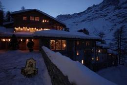 Saint Hubertus**** Włochy - Dolina Aosty - Zermatt Breuil-Cervinia