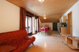 Al Centro Apartament - Włochy - Arabba - Marmolada