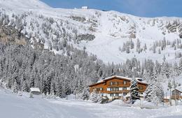 Monte Herz*** - Włochy - Arabba - Marmolada