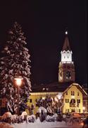 Ambra Cortina - Włochy - Dolomity - Cortina d'AMpezzo
