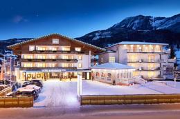 Alpen-Wellness Barbarahof**** - Austria - Europa Sport Region - Kaprun - Kitzsteinhorn