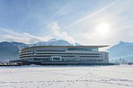 Teuern SPA World****- Austria - Europa Sport Region - Kaprun - Kitzsteinhorn