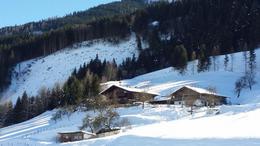 Teglerbauer Apartament- Austria - Europa Sport Region - Kaprun - Kitzsteinhorn - Uttendorf