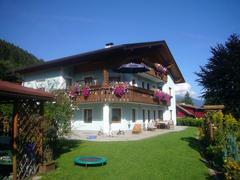 Anna Zechner Apartament - Austria - Karyntia - Flattach