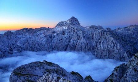 Kranjska Gora Słowenia wyjazdy narciarskie autokarem Kranjska Gora Alpy Julijskie