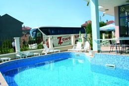 Bułgaria, Rawda, Hotel IMPERIAL  Ravda Bułgaria