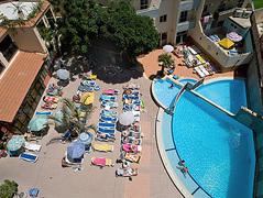 Hotel Canifor **** - śniadania