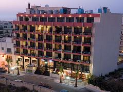 Hotel Canifor **** - all inclusive