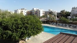 Wczasy na Cyprze - Limassol - apartamenty Valana - śniadania