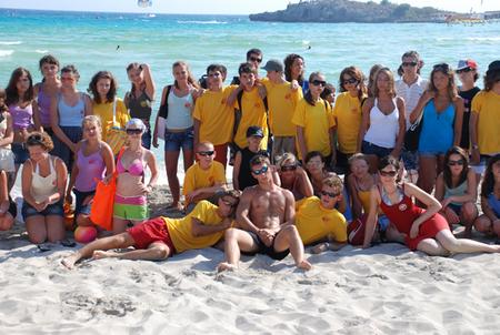 Obóz angielskiego dla młodzieży z kursem KREATYWNEGO WIZERUNKU w Limassol na Cyprze (6-18 lat), wylo
