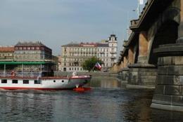(Zielona szkoła) Praga - Morawski Kras - Wiedeń, 5 dni / NA ZAPYTANIE DLA GRUP