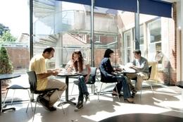 Kursy języka angielskiego, Oxford, od 16 lat (WBO07)