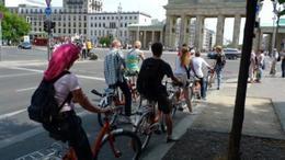 Kursy języka niemieckiego, Berlin, od 18 lat (NIB02)