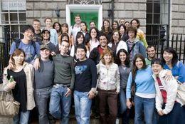 Kurs języka angielskiego w Irlandii, od 16 lat (IRD01)