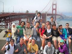 Kurs języka angielskiego w San Francisco, od 16 lat (USF05)
