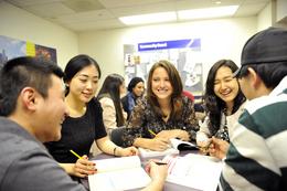 Kurs języka angielskiego w Chicago, USA, od 16 lat (USC03)