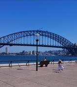 Kurs języka angielskiego w Sydney w Australii, wiek od 16 lat (AUS01)