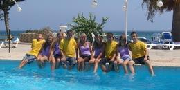 Kurs języka angielskiego na Cyprze w Limassol (od 18 lat)