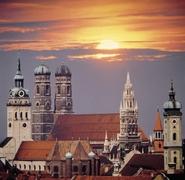 Kursy języka Niemieckiego, Monachium, od 16 lat (NIM01)