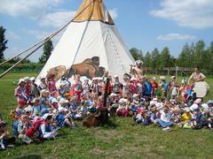 (Wycieczka szkolna) Szlakiem Indian i Diabła Boruty, 2-3 dni / NA ZAPYTANIE DLA GRUP