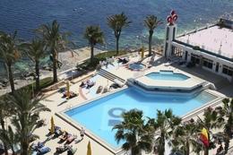 Wypoczynek na Malcie, Hotel Qawra Palace****, śniadania