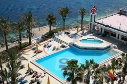 Wczasy na Malcie, Hotel Qawra Palace****, All Inclusive