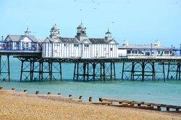 Kursy języka angielskiego, Eastbourne, od 16 lat (WBE11)