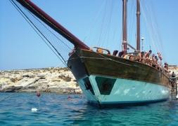 Obóz języka angielskiego na Malcie PRESTIGE, Salina Bay, hotel, 8-17 lat