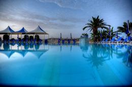 Wczasy na Malcie, Hotel Mellieha Bay****, All Inclusive