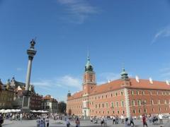 (Wycieczka szkolna) Warszawa - Trakt Królewski, 1 dzień / NA ZAPYTANIE DLA GRUP