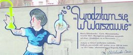 (Wycieczka szkolna) Szlakiem Marii Skłodowskiej-Curie, 1 dzień / NA ZAPYTANIE DLA GRUP