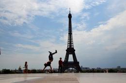 (Zielona szkoła) Paryskie Impresje, 5 dni / NA ZAPYTANIE DLA GRUP