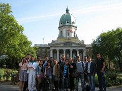 Kurs języka angielskiego w Londynie, Wielka Brytania (WBL 13)