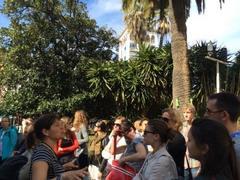 Kurs języka hiszpańskiego w Sevilli w Hiszpanii, wiek od 14 lat (HI01)