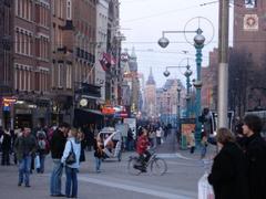(Zielona szkoła) Amsterdam - Paryż - Bruksela, 6 dni / NA ZAPYTANIE DLA GRUP