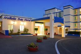 Wypoczynek na Malcie, Hotel Mellieha Bay****, śniadania i obiadokolacje
