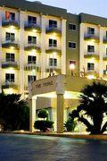 Malta wypoczynek na wyspie, Hotel Topaz***, bez wyżywienia