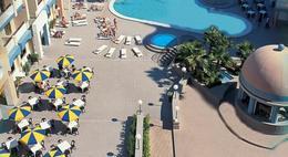 Wczasy na słonecznej Malcie, Hotel Blue Sea ST JULIAN'S ***, śniadania i obiadokolacje