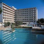 Hiszpania - HOTEL PRESIDENT Calella Hiszpania