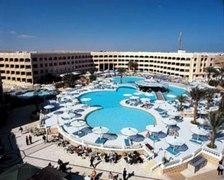 Beach Albatros Hotel.