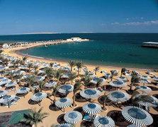 Отель Beach Albatros 4* . Egypt, Hurghada.